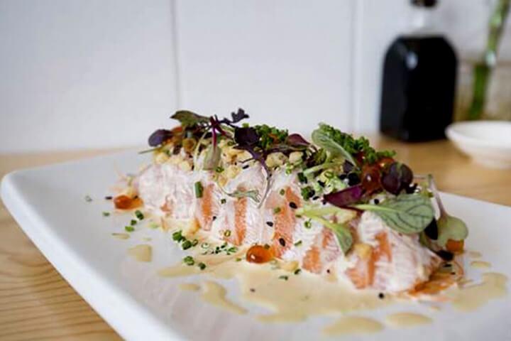Restaurante Umami Sushi and Bento. Sant Josep de Sa Talaia