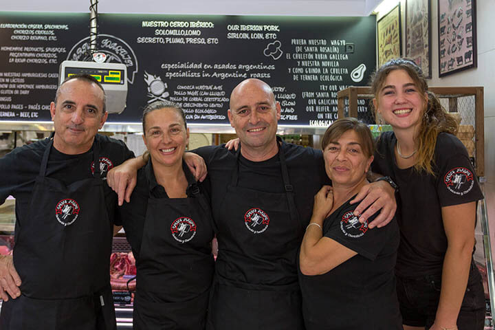Team Carnes Joaquín