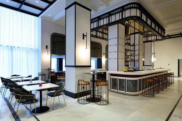 Tris Vermutería & Bar. BLESS Hotel Ibiza