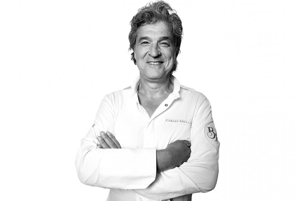 Carles Abellán. Restaurante Tapas 24, Formentera