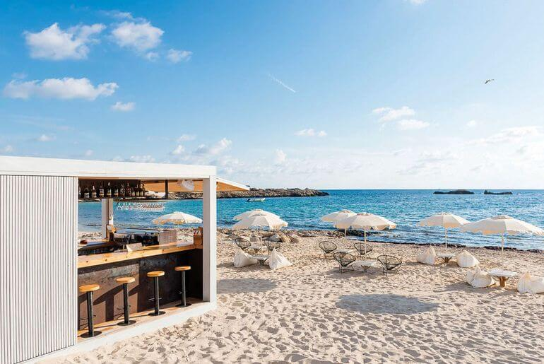 Chiringuito People, Formentera