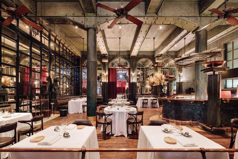 Restaurante Eneko Lisboa