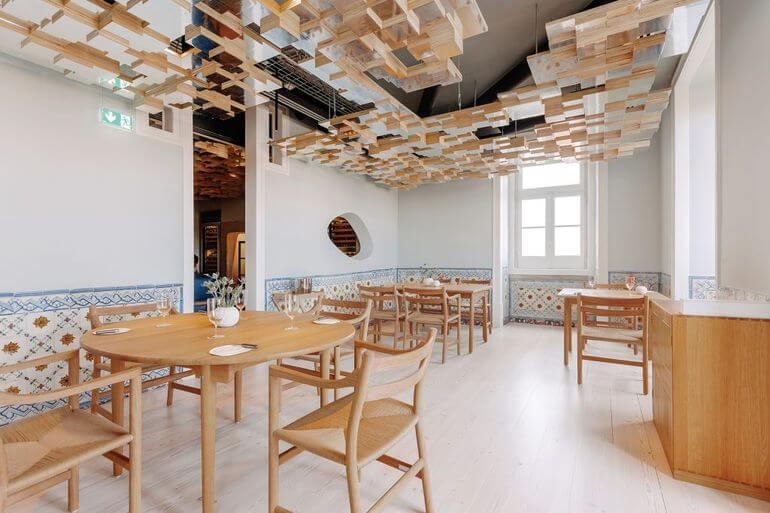 Restaurante Epur, Lisboa