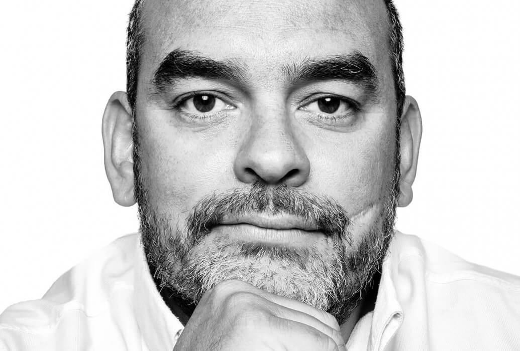 Executive chef Martín Vázquez, Cana Pepeta ibiza