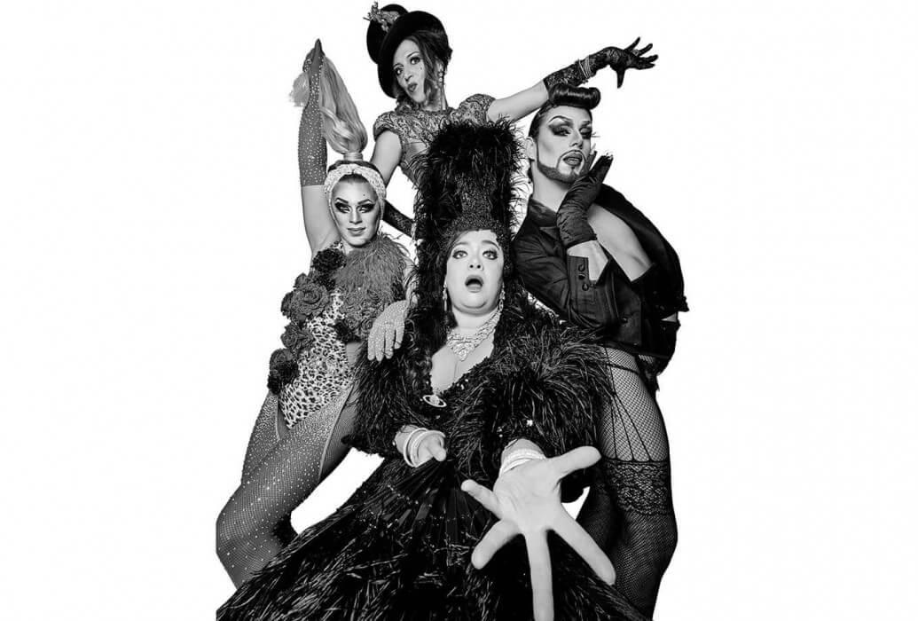 Maxime Cabaret Show. Lisboa