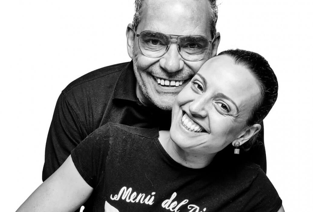 David Oleart Nonell y Marta Gómez de Alba. Can Xarc, Ibiza