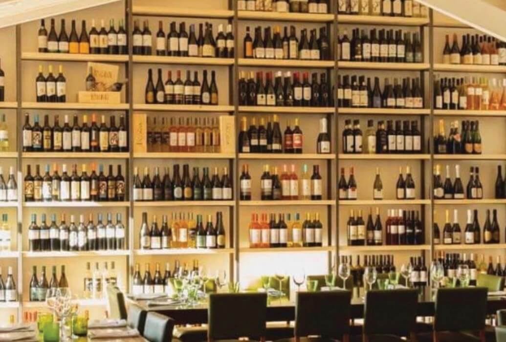 Restaurante Oh! Vargas. Lisboa, Portugal