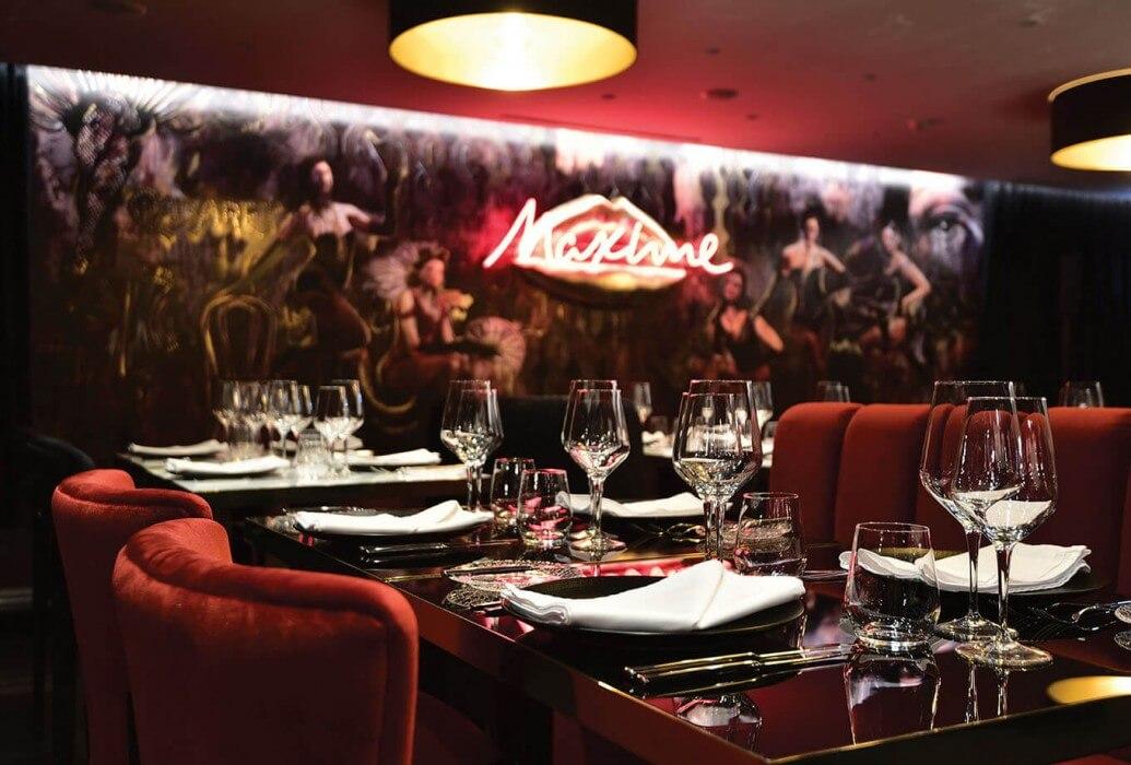 Maxime Restaurante-Bar. Lisboa