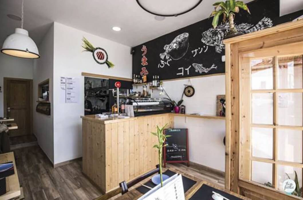 Restaurante Umami Ibiza Sushi & Bento