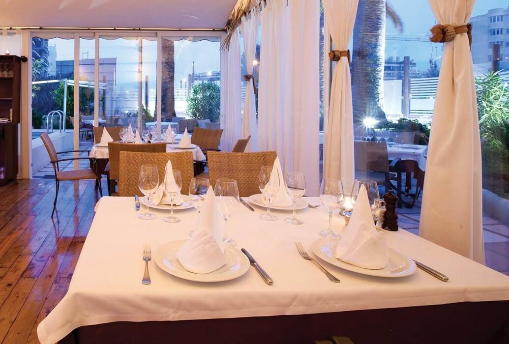 Comedor Restaurante Sa Nansa, Ibiza