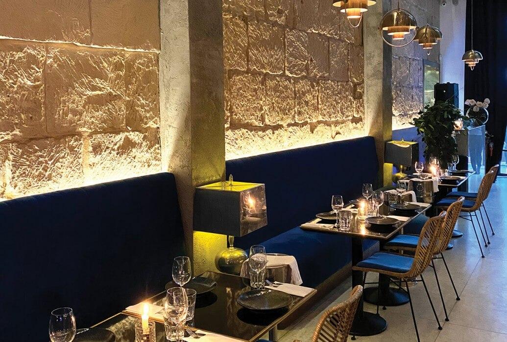 Restaurante Maison Le Vrai, Ibiza