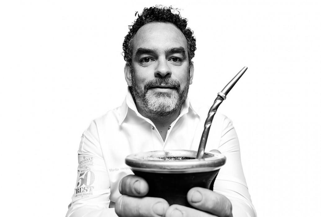 Leandro Martín Vázquez, Head chef en Cana Pepeta, Ibiza