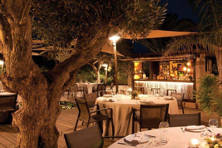 Restaurante Es Mal Pas, Formentera