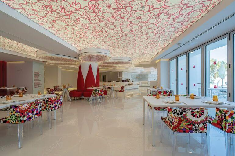Restaurante Imagine by Five Flowers, Formentera