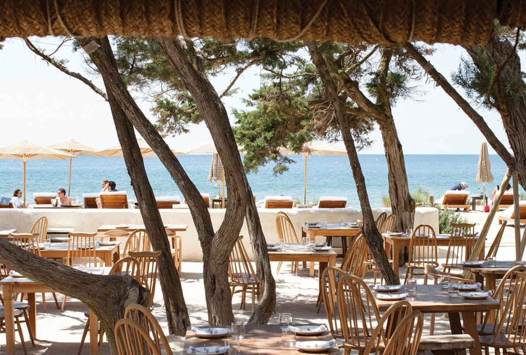 Casa Jondal, Ibiza