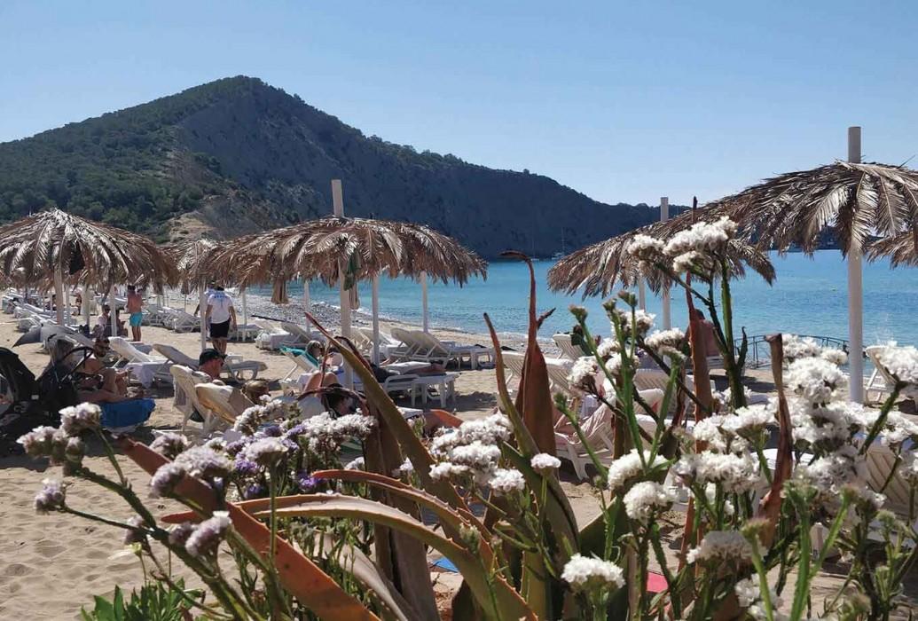 Tropicana Beach, Ibiza