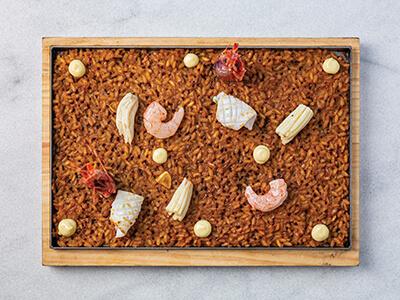 Restaurant Es Ventall | Ibiza | FacefoodMag