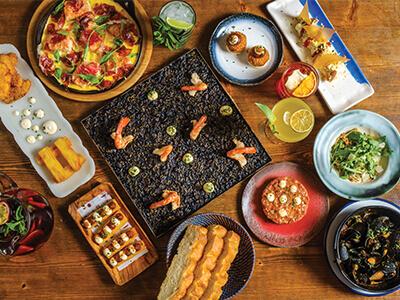 Restaurant Can Carlitos | Formentera | FaceFoodMag