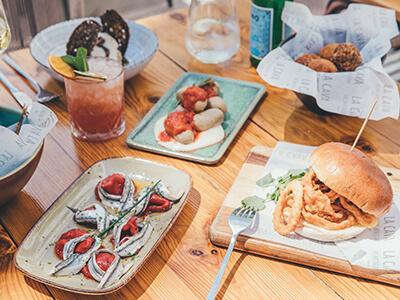 Restaurant La Cava | Ibiza | FacefoodMag