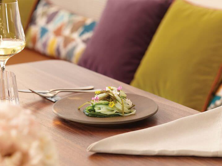 BAHR Bairro Alto Hotel Restaurante