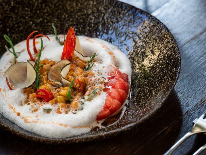 Restaurante Pesca – Diogo Noronha