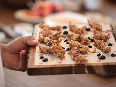Restaurant Chiringuito Casa Jondal en Ibiza | Ibiza | FacefoodMag