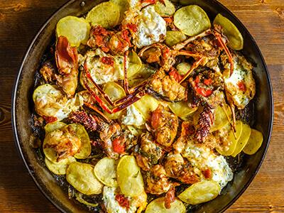 Restaurant Es Còdol de Foradat | Facefoodmag
