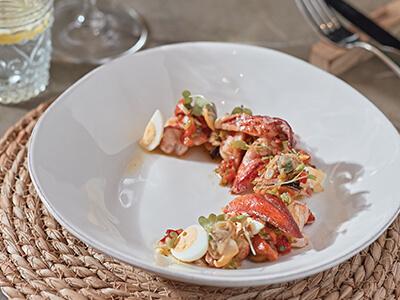 Restaurant Casbah Formentera | Formentera | FacefoodMag
