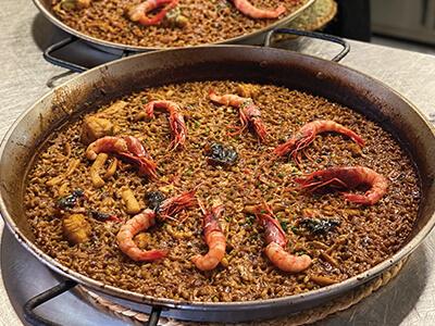 Restaurante Aigua Aire | Formentera | FacefoodMag