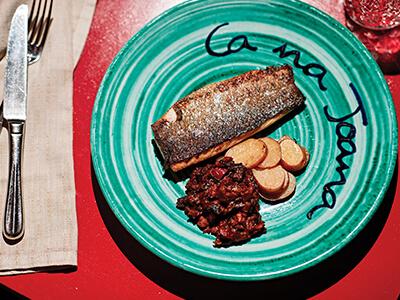 Restaurant Ca Na Joana | Formentera | FacefoodMag