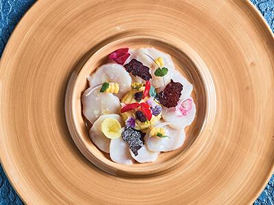 Restaurant Molo 47 | Formentera | FacefoodMag