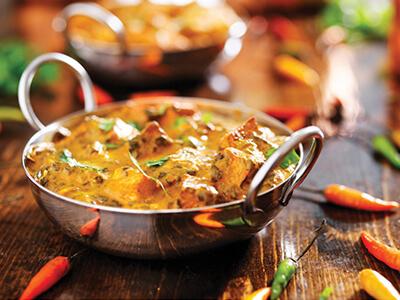 Restaurant The Curry Club Ibiza | Ibiza | FacefoodMag