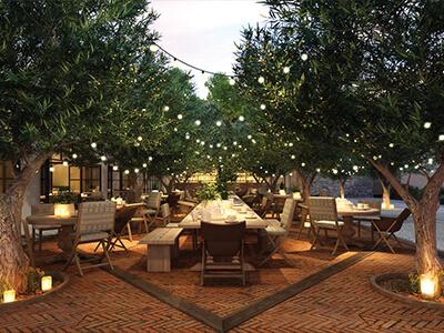 Restaurant HaSalon Ibiza by Eyal Shani   Ibiza   FacefoodMag