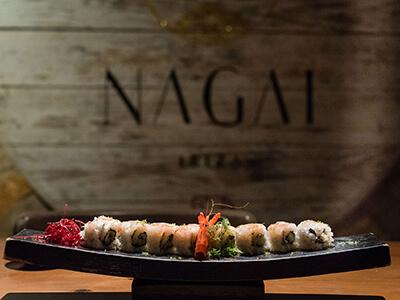 Nagai Restaurant