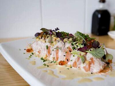 Restaurant Umami Ibiza Sushi & Bento | Facefoodmag