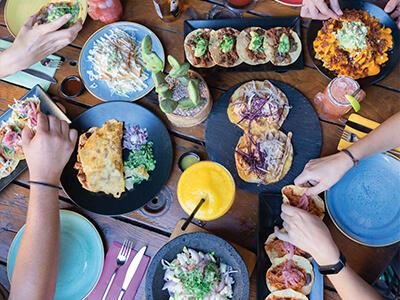 Restaurant Gave Mx | Ibiza | FacefoodMag