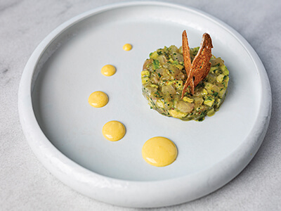 Restaurant El Corsario Restaurant & Terrace | Ibiza | FacefoodMag