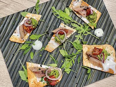 Restaurant Tropicana Beach | Ibiza | FacefoodMag