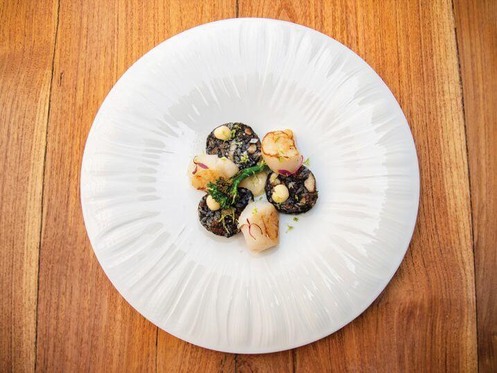El Hotel Pacha Restaurant | FaceFoodMag