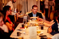 Raúl Sierra, Director General del Ibiza Gran Hotel