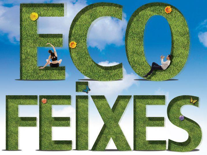 Ecofeixes, the first organic cooperative of Ibiza