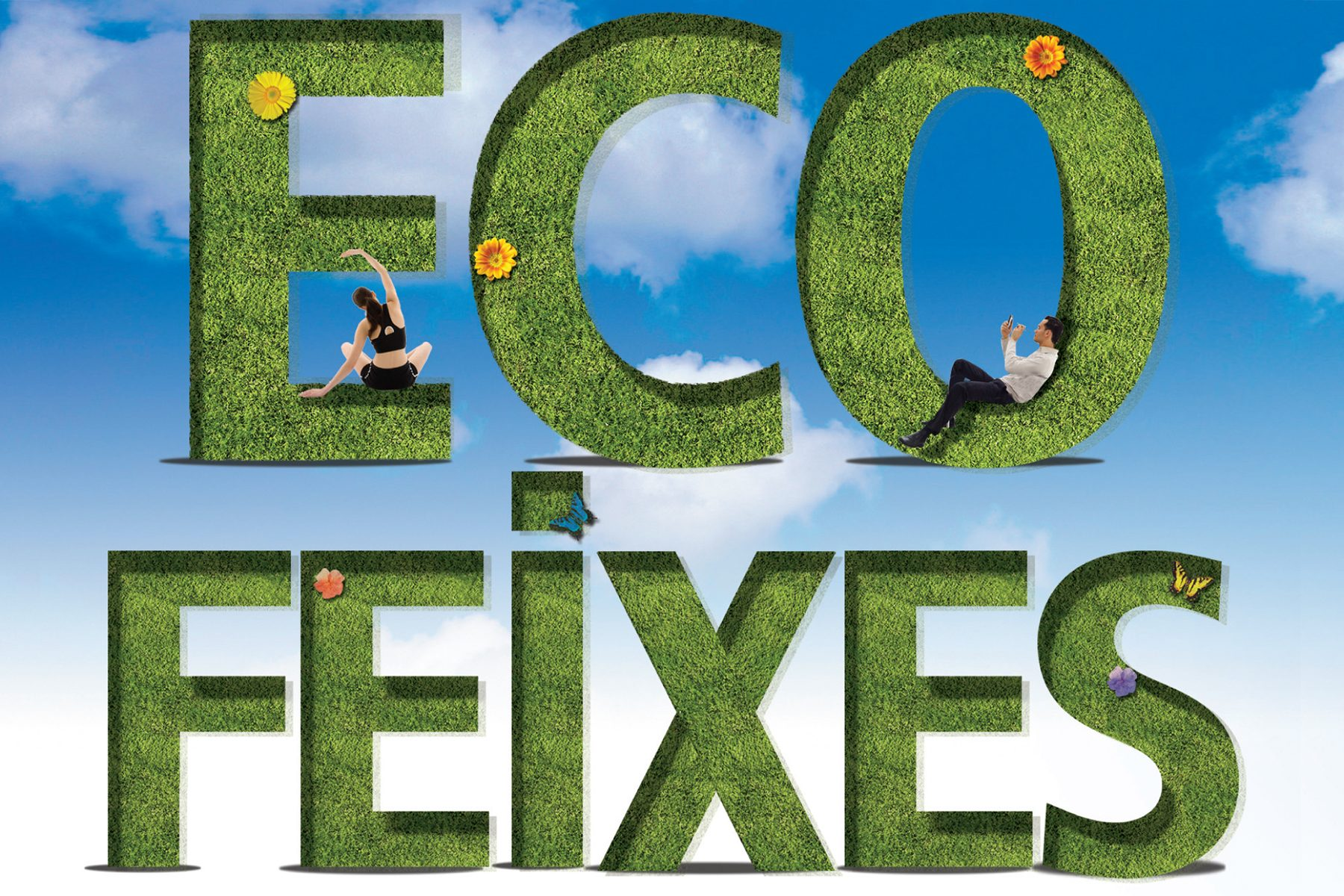 Ecofeixes, the first organic cooperative of Ibiza