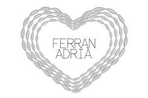 Ferran Adrià in ibiza