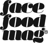 Face Food Magazine logo