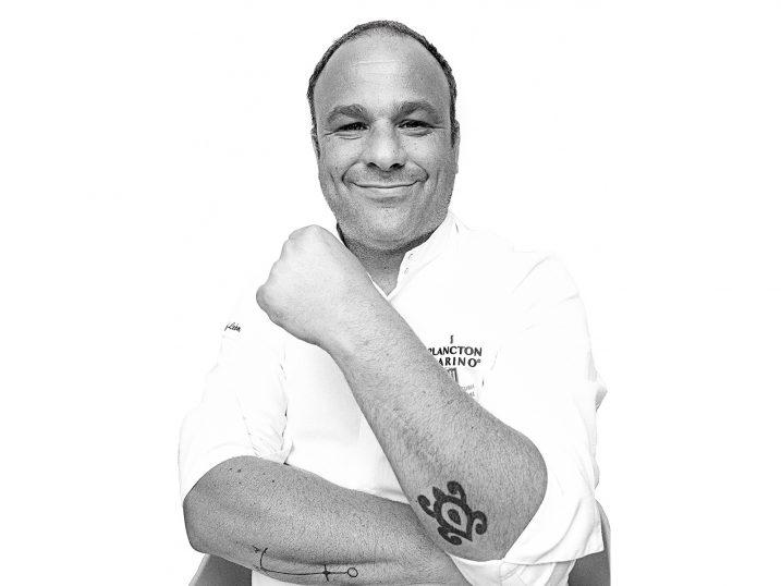 Ángel León, el Chef del Mar