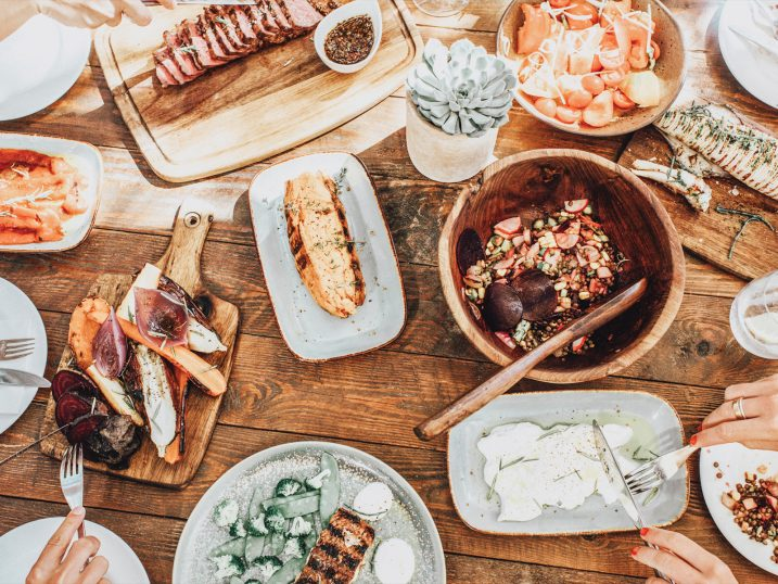 Restaurant Cala Gracioneta