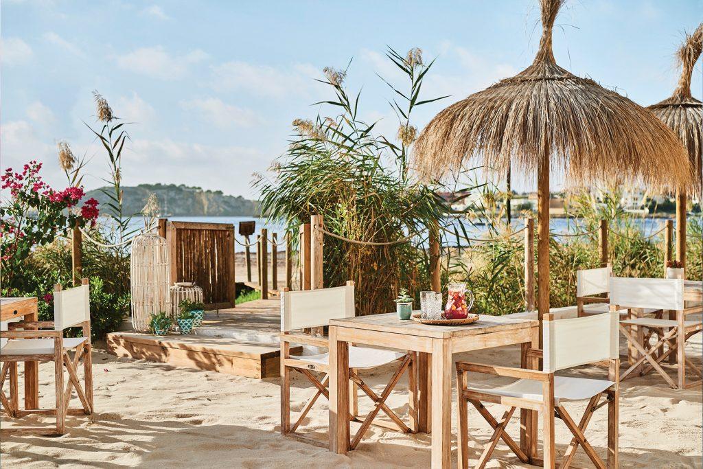 Chiringuito Chambao, Ibiza