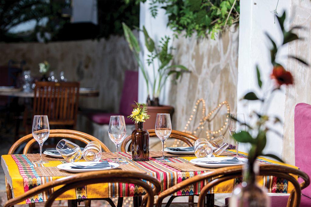Restaurante Can Limo, Ibiza