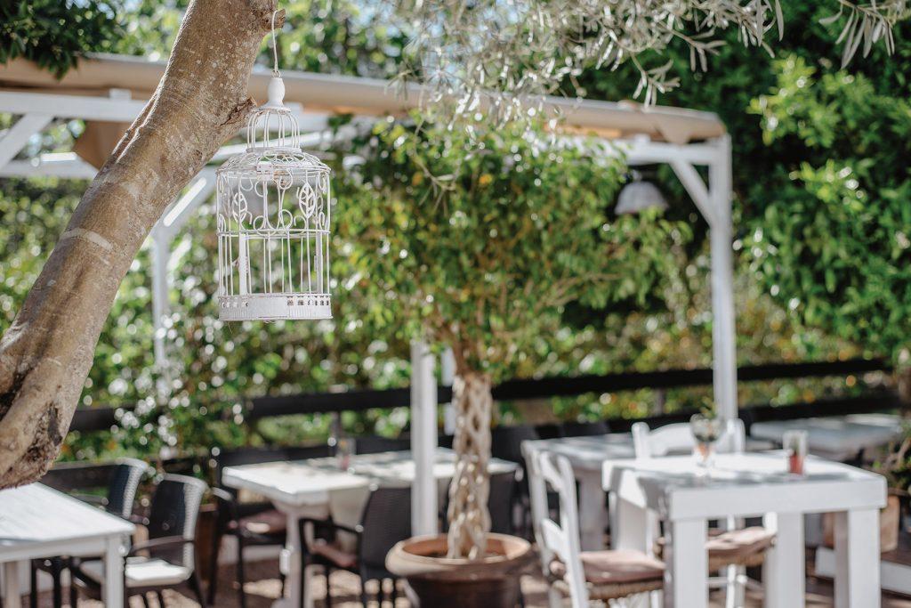 Restaurante CasaPiedra Ibiza
