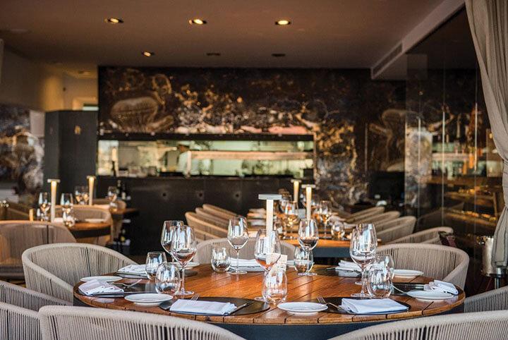Restaurante It Ibiza